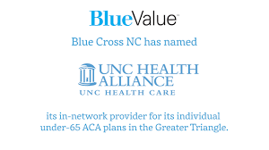 Blue Value UNC-Piedmont Behavioral Services